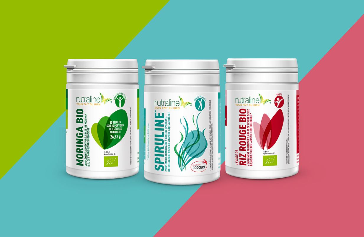 212d98b2765 Les compléments alimentaires bien-être de Nutraline sont certifiés ECOCERT.  Image 1 Image1 Image2 Image3